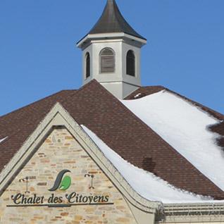 Chalet des citoyens Bois-des-Filion